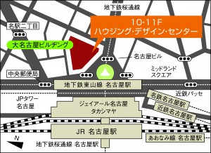 HDC名古屋MAP - コピー
